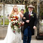 Wedding Fairgate Inn 5.12 5