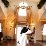 Wedding Fairgate Inn 5.12 13